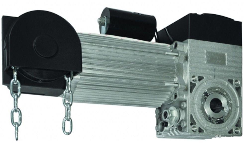 Двигатель для ворот максимальная длина ворот